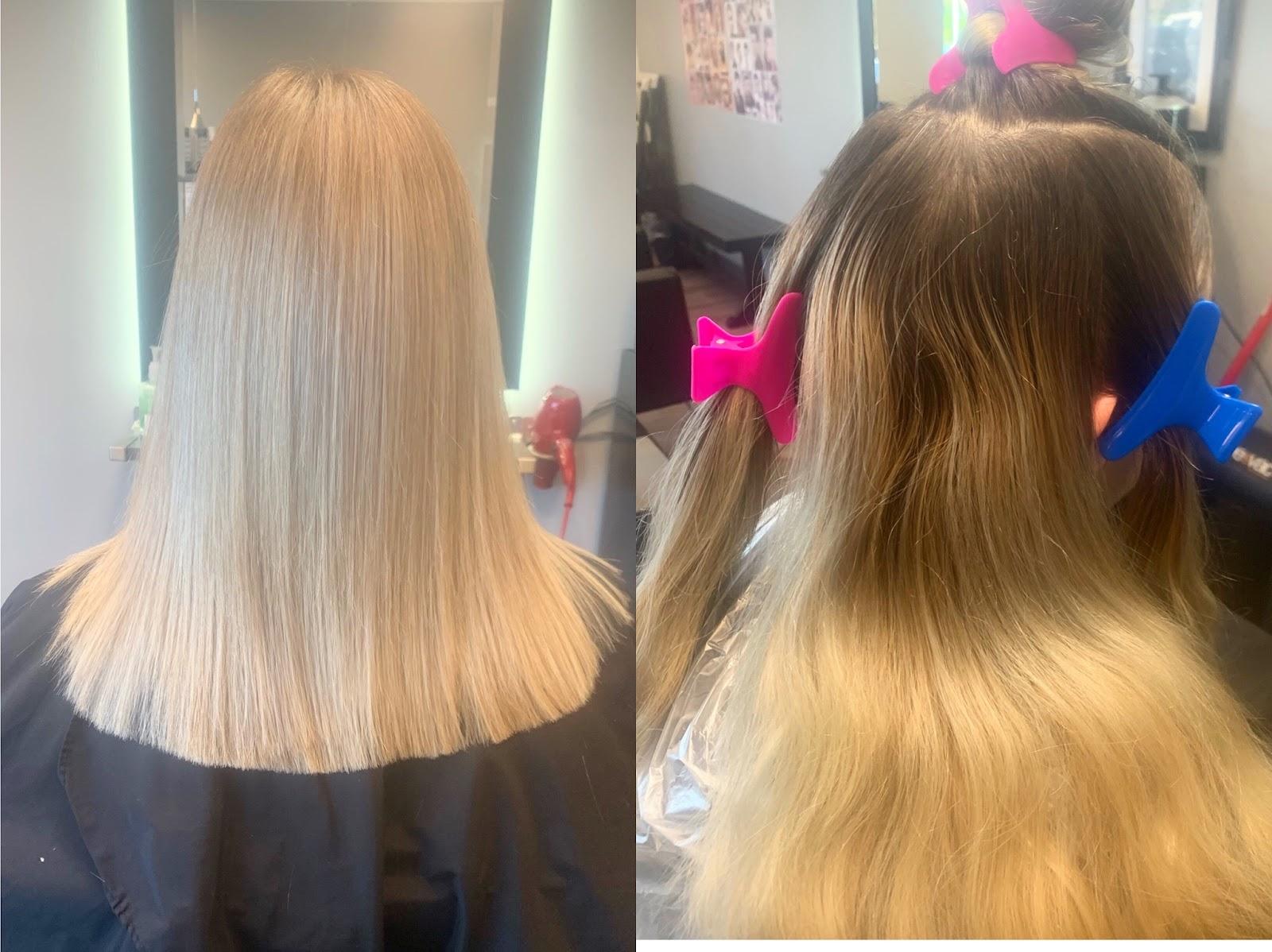 Hair Design 98208